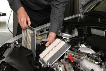فیلتر هوای خودرو چقدر عمر میکند؟