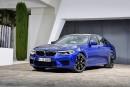 قیمت BMW M5 مشخص شد!