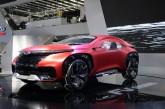 طراحی SUV جدید کمپانی چری قبل از برگزاری نمایشگاه خودرو فرانکفورت!