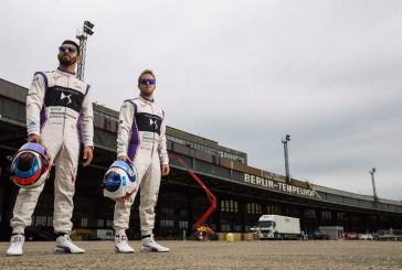 خودروهای الکتریکی در رالی Formula E