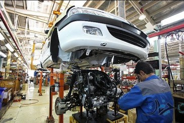 افزایش تولید سواری و وانت در کشور؛ توقف تولید وانت در دیارخودرو!