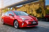 تویوتا پریوس، پرفروشترین خودرو الکتریکی نام گرفت!