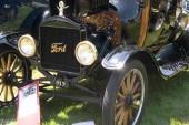 آیا هنری فورد خودرو را اختراع کرده است؟