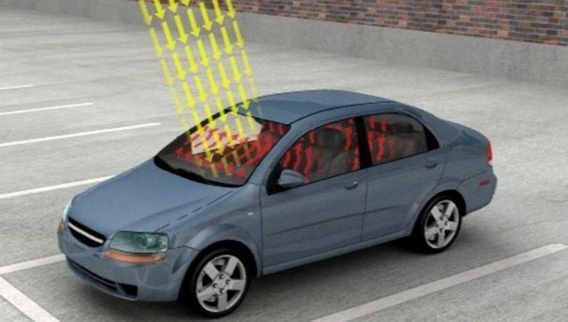 ایا محیط داخلی خودروها میتواند در تابستان سمی شود؟