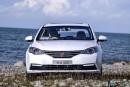 شرایط فروش ام جی ۳۶۰ (MG 360) با قیمت ۵۶ میلیون تومانی اعلام شد!