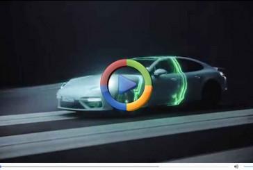 قدرتمندترین خودروی هیبریدی دنیا را بشناسید (ویدئوی اختصاصی)