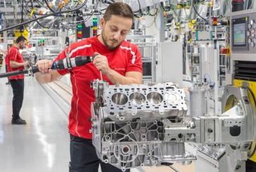 برنامه پورشه برای موتورهای جدیدش!