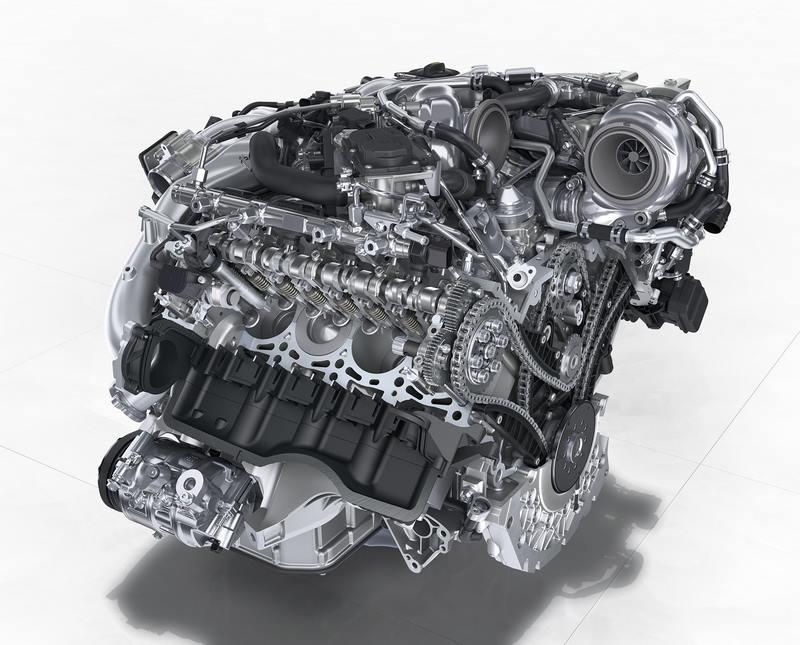 برنامه پورشه برای موتورهای جدیدش یورو 5