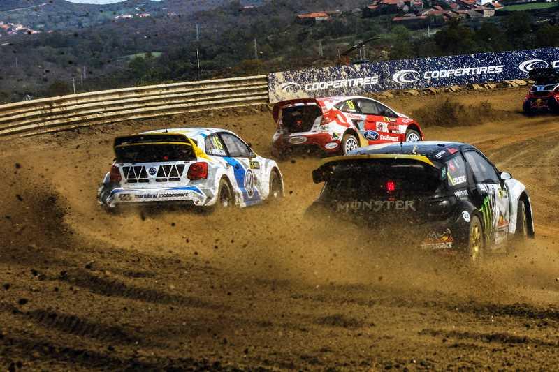برنامهریزی رالیکراس برای اضافه کردن خودروهای الکتریکی به مسابقات
