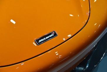 مک لارن و چالش پیشروی خودروسازان اروپایی!