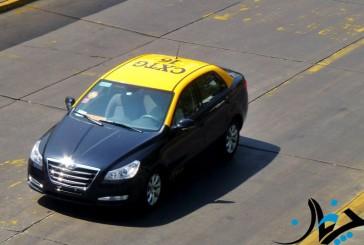 دانگ فنگ اس ۳۰ (S30) این بار در قالب تاکسی هوشمند!