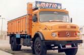 وقتی در ایران هنوز کامیون خاور صفر کیلومتر میفروشند!