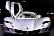 رونمایی از اولین ابر ماشین ژاپنی در نمایشگاه خودرو فرانکفورت!