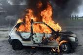 آیا میتوان خودرو را با شلیک به باک بنزین آن منفجر کرد؟!