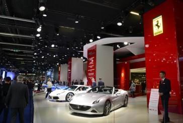 بهترینهای نمایشگاه اتومبیل فرانکفورت ۲۰۱۷! (قسمت اول)