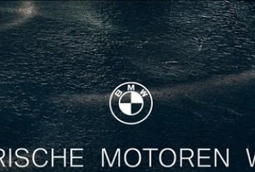 از لوگوی جدید BMW رونمایی شد
