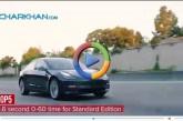 با خودروی تسلا مدل ۳ بیشتر آشنا شوید! (ویدئوی اختصاصی)