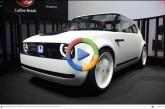 خودرو خاص هوندا Urban EV را بشناسید! (ویدئوی اختصاصی)