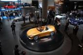 بهترین خودروهای نمایشگاه اتومبیل فرانکفورت ۲۰۱۷ کدام اتومبیلها بودند؟ (قسمت دوم)