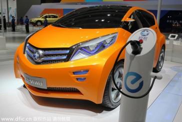 قوانین سفت و سخت چین برای خودروهای الکتریکی!