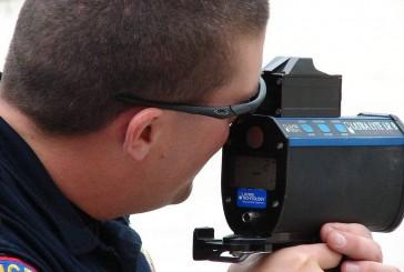 تفنگ لیزری تشخیص سرعت چگونه سرعت اتومبیل را اندازه میگیرد؟