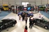 حواشی نمایشگاه خودرو تهران قبل از آغاز فعالیت +تصاویر!