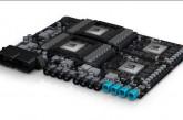 شرکت انویدیا از یک سوپرکامپیوتر جدید مختص خودروهای خودران رونمایی کرد!