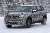 برلیانس V7، رقیب تازهای برای SUV های بازارهای چین