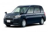 تاکسی جدید و گازسوز تویوتا معرفی شد!