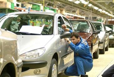 ساخت ۶۹ هزاردستگاه از انواع خودروها در شهریورماه سال جاری!