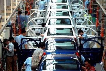 آیا پروژه حذف خودروسازان چینی کلید خورده است؟