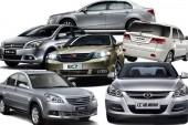 نگاهی به محصولات و رتبه تولید کنندگان خصوصی داخلی و محصولات وارداتی کشور!