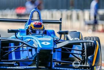 نیسان جایگزین رنو در مسابقات فرمول E!