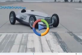 یکی از قدیمیترین خودروهای تمام برقی را بشناسید! (ویدئوی اختصاصی)