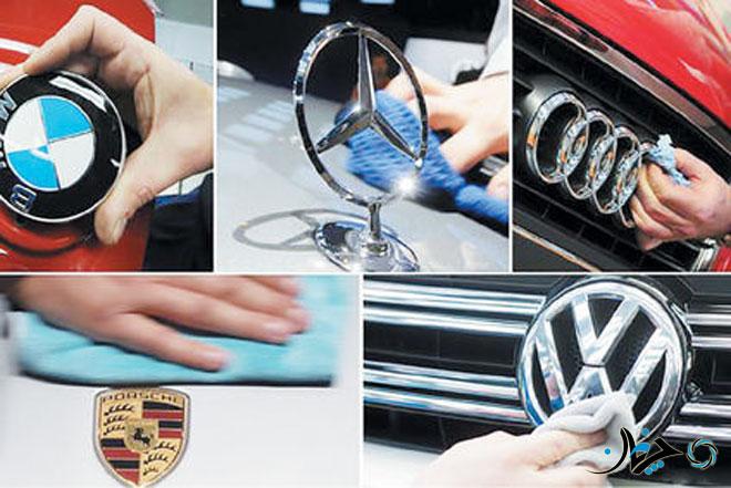 خودرو سال 2019 خودروسازی خودروی خارجی
