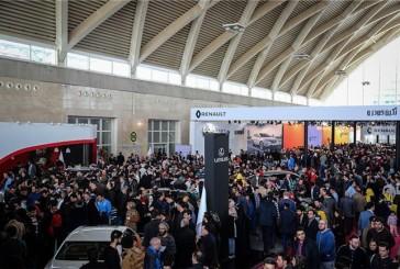 دومین دوره نمایشگاه خودروی تهران، باشکوهتر از ۹۵ اما با حواشی زیاد!