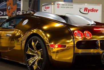 ۱۲ تولیدکننده خودروهای لوکس دنیا را بشناسید!