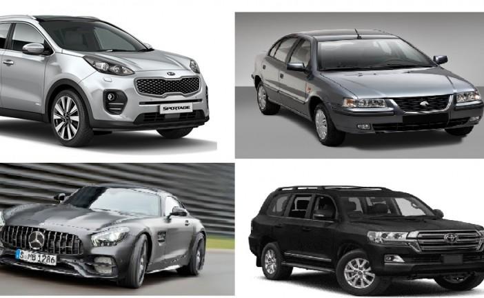 اختلاف صنعت خودروسازی ایران با دیگر کشورها چند سال است؟