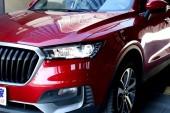 بررسی بورگوارد BX5، خودرویی باکیفیت اما پنهان در سایهها