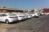 افزایش شمارهگذاری خودروها در کشور!