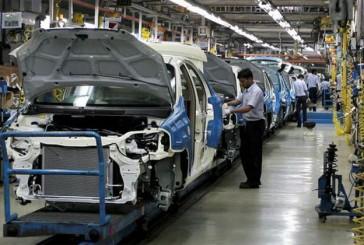نگاهی به حجم تولیدات خودروسازان داخلی در سال جاری!