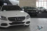 گزارش اختصاصی چرخان از خودروهای مرسدس بنز در نمایشگاه تهران + ویدیو