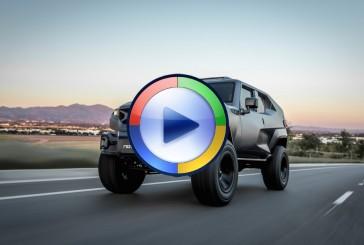 خودروی تانک رضوانی را بشناسیم! (ویدئوی اختصاصی)