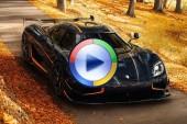 کوئینگزگ آگرا RS رکورد سرعت را شکست! (ویدئوی اختصاصی)