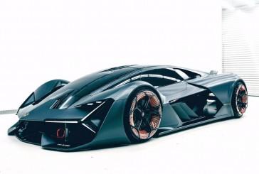 مهمترین خودروهای جدید در هفته اخیر به همراه تصاویر!