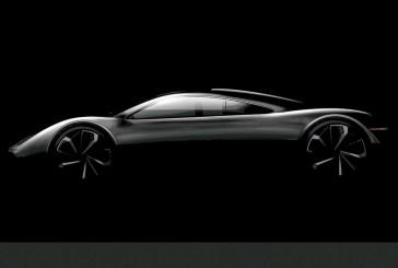 خودروی جدید طراح افسانهای، گوردون موری!
