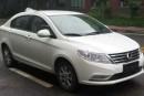 خودروی جدید کمپانی جانفنگ در راه بازارهای چین!