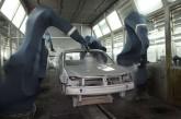 بهره برداری از سالنهای جدید بازرسی در گروه صنعتی ایران خودرو!