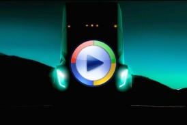 با پرشتاب ترین کامیون دنیا آشنا شوید! (ویدئوی اختصاصی)
