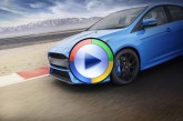 سریعترین هاچ بک دنیا؛ نسخه جدید فورد فوکوس RS! (ویدئوی اختصاصی)